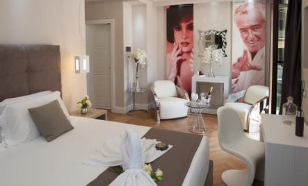 Terrazza Marco Antonio Luxury Suite Rome Benvenuti Al