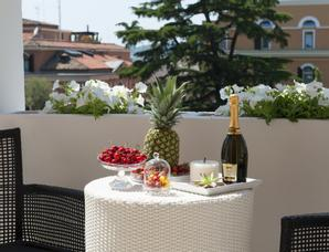 Terrazza Marco Antonio Luxury Suite | Rome | Galería de fotos - 41